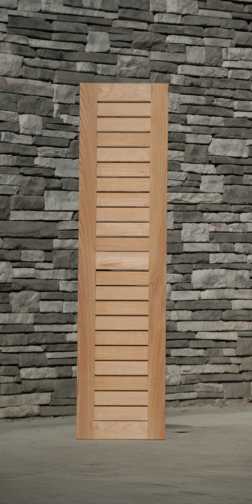 Traditional Louvered Shutters Jpc Components